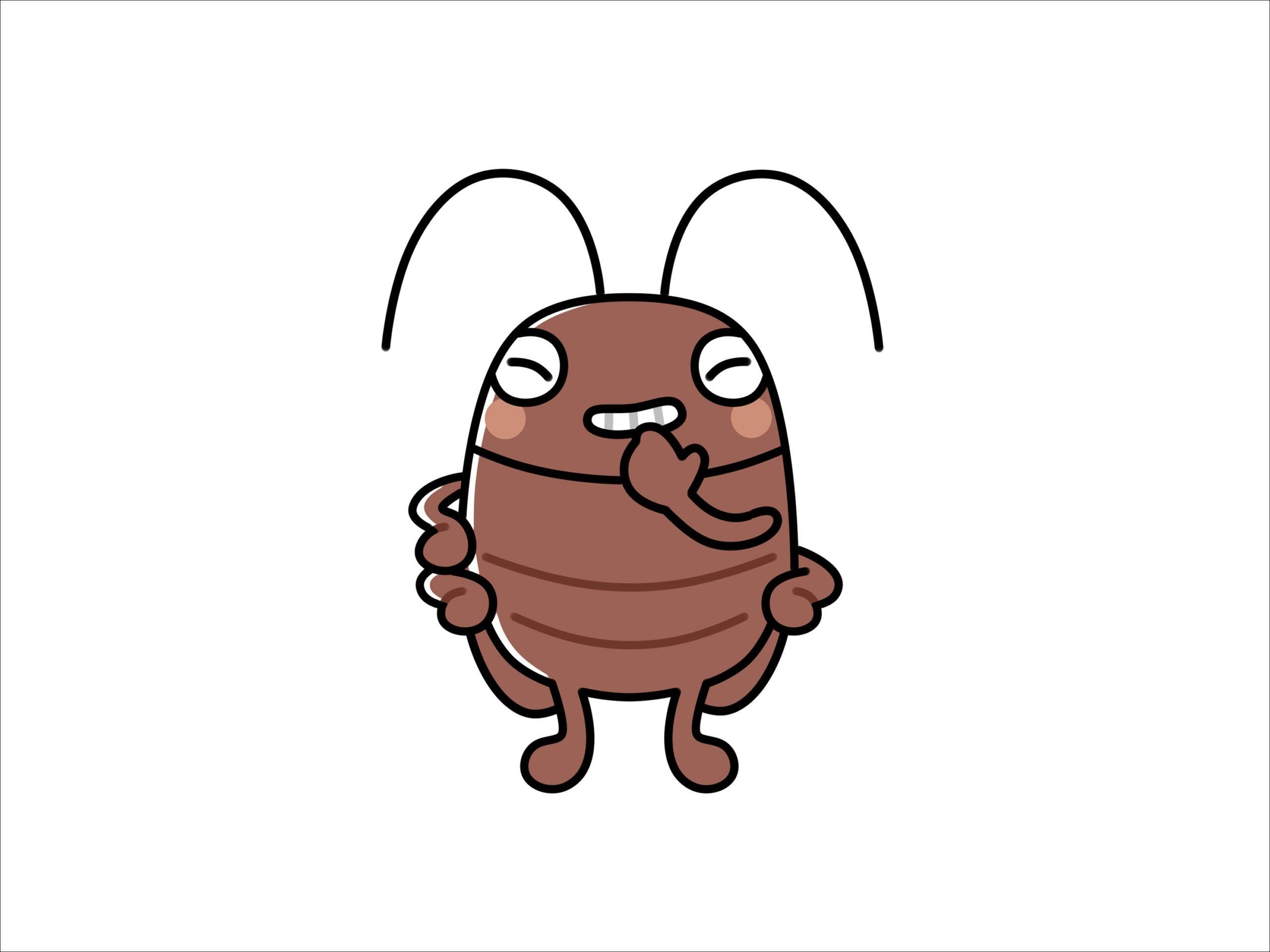 エアコンからのゴキブリが心配で排水ホースに防虫キャップを取り付けた