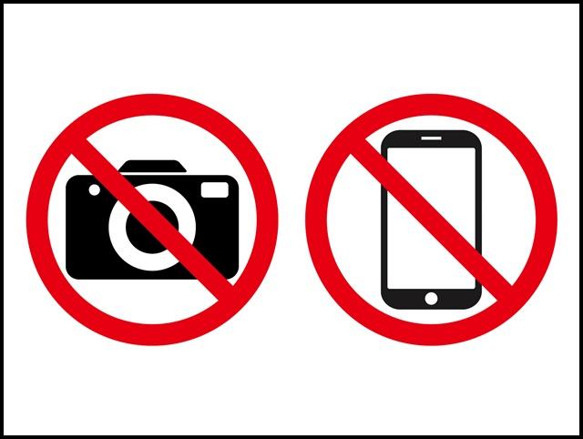 写真撮影可だったダイソーに「撮影禁止」の張り紙 どういうことなのか問い合わせてみた結果